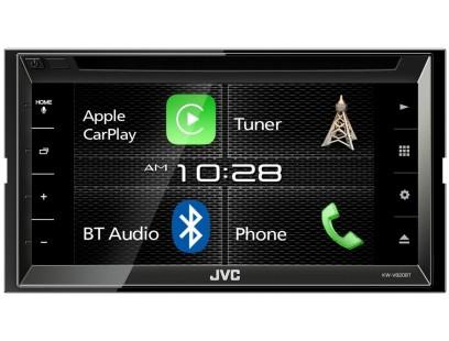 JVC KW-V820BT 2-DIN AV multimedija