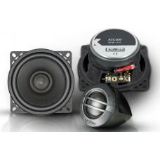 AXTON ATC100 10 cm 2-juostų komponentiniai garsiakalbiai