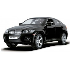 BMW X6 Rastar žaislinė mašina