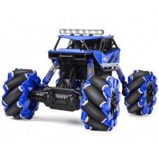 Dancer 4WD RTR 2.4Ghz mėlyna mašina