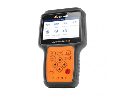 FOXWELL NT680 PRO diagnostinis įrenginys