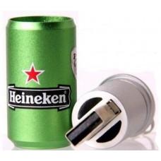 """Heineken"" formos USB 32GB Laikmena"