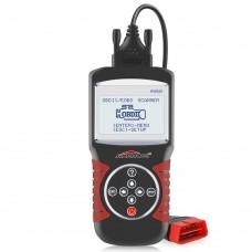 Automobilio diagnostinis įrenginys Konnwei KW820