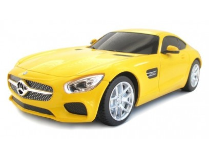 == Mercedes-AMG GT žaislinė mašina ==