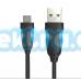 2m micro USB laidas