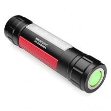LED žibintuvėlis Warsun