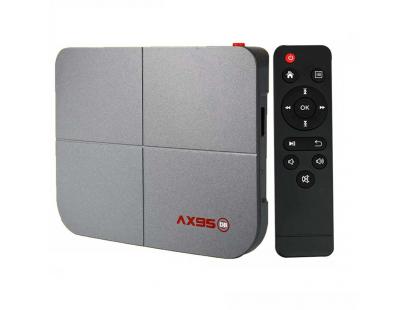 AX95 DB Android 9.0 TV priedėlis