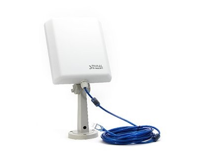 Wifi stiprintuvas Signal King 8TN