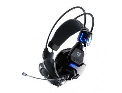 Žaidimų ausinės E 3LUE COBRA HS707