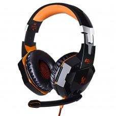 Žaidimų ausinės EACH G2000