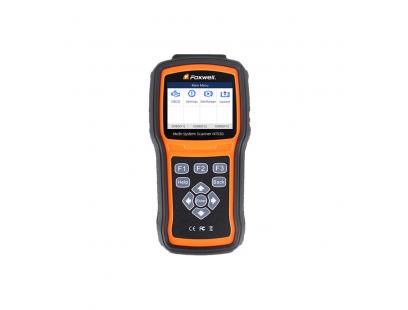 Foxwell NT530 Universalus Auto Diagnostikos Skaitytuvas