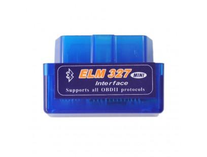 Elm 327 bluetooth ODB 2