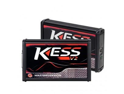 Kess V2.47 FW V5.017 automobilio programavimo įrenginys