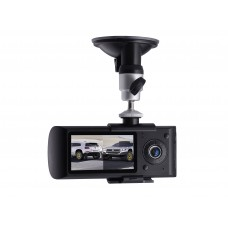 Automobilinis registratorius su GPS