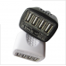 Auto 4  USB pakrovėjas