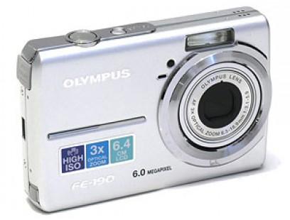 Olympus x750