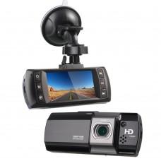 Video registratorius Novatek 96650 AT550 Full HD 1080