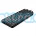 Belaidė mini klaviatūra RII K02