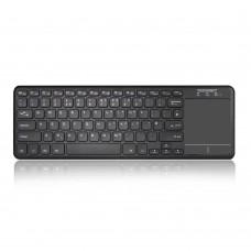 Bevielė mini klaviatūra TeckNet