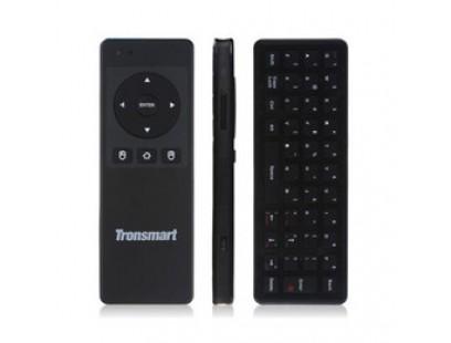 Tronsmart TSM01 klaviatūra + Air mouse RU/EN