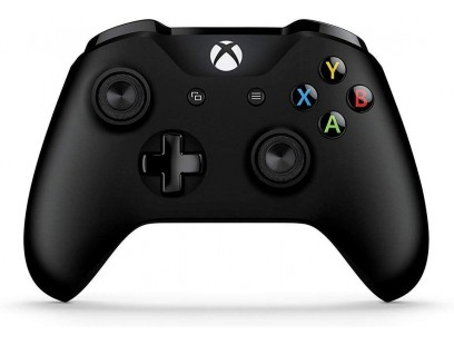 Microsoft Xbox One bevielis pultelis