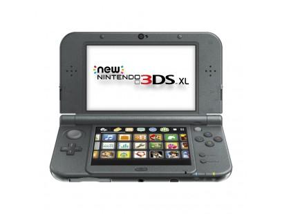 Nintendo 3DS XL 32GB