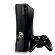 Microsoft Xbox 360 Slim 500GB RGH
