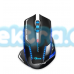 Bevielė E-Blue Mazer II žaidimų pelė