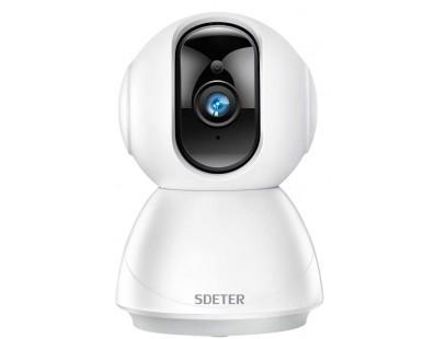 SDETER 1080P stebėjimo kamera