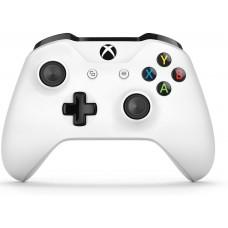 Microsoft Xbox One S bevielis pultelis