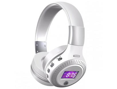 Belaidės ausinės ZEALOT B19