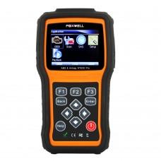 Universalus kodų skaitytuvas Foxwell NT630 Pro ABS/SRS