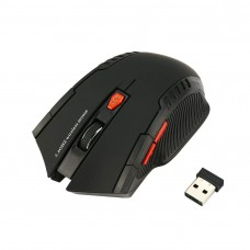 WH109 belaidė 2.4GHz kompiuterio pelė